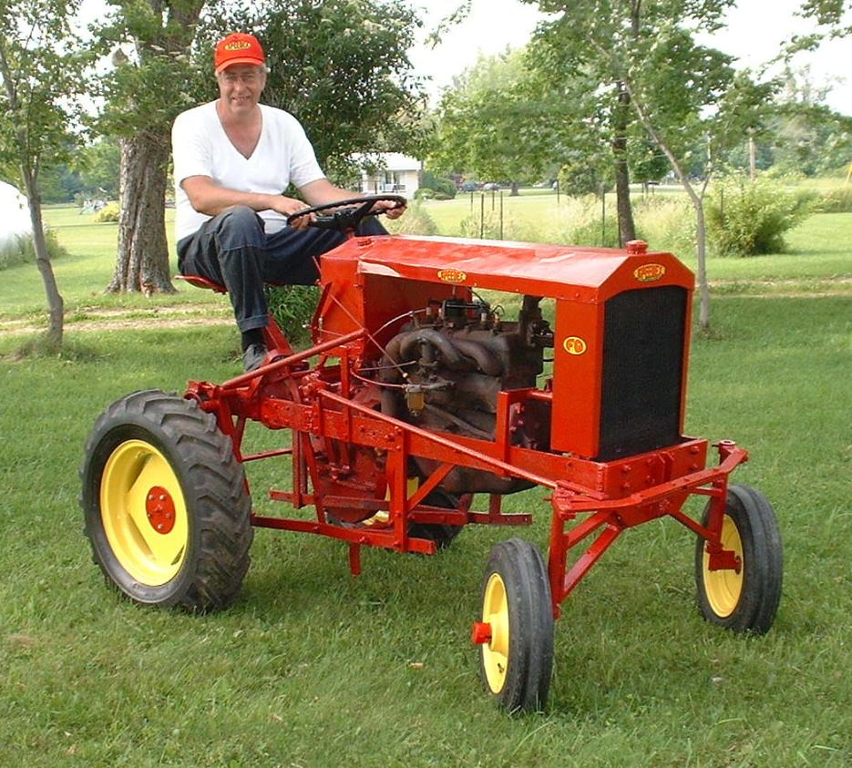 Speedex tractor for Madison craigslist farm and garden